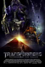 Transformers 2: Revenge of the Fallen - 11 x 17 Movie Poster - Style L