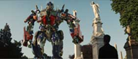 Transformers 2: Revenge of the Fallen - 8 x 10 Color Photo #14