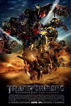 Transformers 2: Revenge of the Fallen - 27 x 40 Movie Poster - Style J