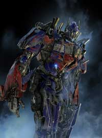 Transformers 2: Revenge of the Fallen - 8 x 10 Color Photo #21