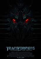 Transformers: Dark of the Moon - 27 x 40 Movie Poster - Style B
