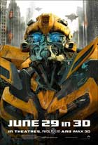 Transformers: Dark of the Moon - 11 x 17 Movie Poster - Style L