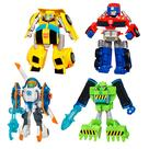 Transformers - Rescue Bots Transforming Figures Wave 6