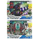 Transformers - Prime Cyberverse Vehicles Wave 1