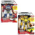 Transformers - Prime Weaponizers Wave 1 Set