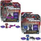 Transformers - Generations Legends Wave 1 Set