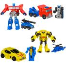 Transformers - Generations Legends Wave 3 Set