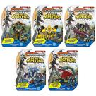 Transformers - Prime Beast Hunter Deluxe Figures Wave 2 Rev. 1