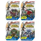 Transformers - Prime Beast Hunter Deluxe Figures Wave 2 Set
