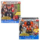 Transformers - Prime Beast Hunter Voyager Figures Wave 1 Set