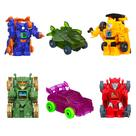 Transformers - Bot Shots 3-Packs 2013 Wave 1 Set