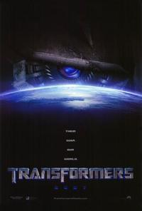Transformers - 27 x 40 Movie Poster - Style D