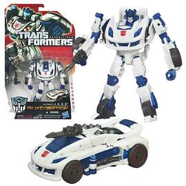 Transformers - Generations Jazz (Fall of Cybertron)
