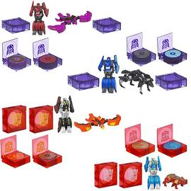 Transformers - Generations Legends Wave 2