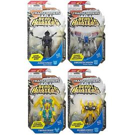 Transformers - Prime Beast Hunter Cyberverse Legion Wave 1