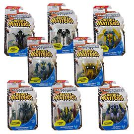 Transformers - Prime Beast Hunter Cyberverse Legion Wave 3