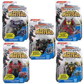 Transformers - Prime Beast Hunters Cyberverse Commander Wave 3