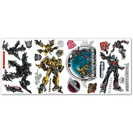 Transformers - Dark of the Moon Wall Appliques