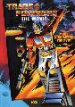 Transformers: The Movie - 43 x 62 Movie Poster - Canadian Style A
