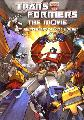 Transformers: The Movie - 27 x 40 Movie Poster - Style B