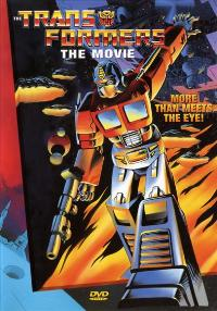 Transformers: The Movie - 27 x 40 Movie Poster - Canadian Style A