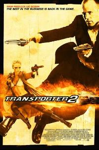 Transporter 2 - 27 x 40 Movie Poster - Style A