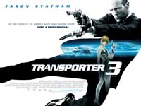 Transporter 3 - 22 x 28 Movie Poster - Style A