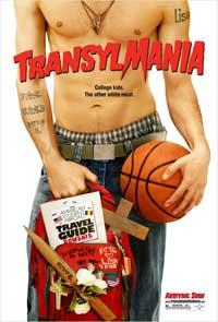 Transylmania - 11 x 17 Movie Poster - Style A