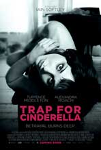 Trap for Cinderella - 11 x 17 Movie Poster - Style A
