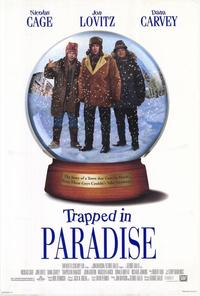 Trapped in Paradise - 27 x 40 Movie Poster - Style A