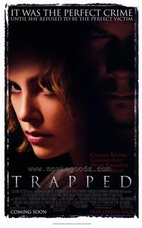 Trapped - 27 x 40 Movie Poster - Style B