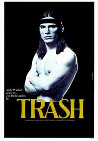 Trash - 43 x 62 Movie Poster - Bus Shelter Style A