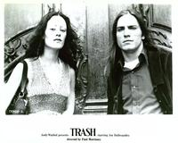 Trash - 8 x 10 B&W Photo #1