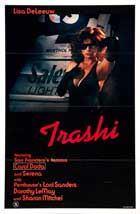 Trashi - 11 x 17 Movie Poster - Style A