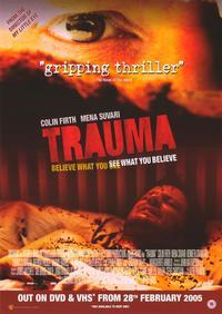 Trauma - 11 x 17 Movie Poster - Style A