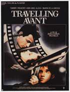Travelling avant - 11 x 17 Movie Poster - French Style A