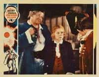 Treasure Island - 11 x 14 Movie Poster - Style B