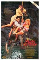 Treasure of the Moon Goddess - 27 x 40 Movie Poster - Style A
