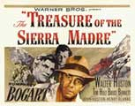 Treasure of the Sierra Madre - 22 x 28 Movie Poster - Style A