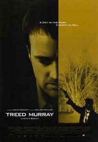 Treed Murray - 11 x 17 Movie Poster - Style A