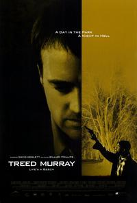 Treed Murray - 27 x 40 Movie Poster - Style A