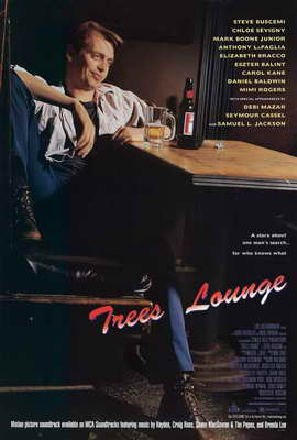 Tree's Lounge - 27 x 40 Movie Poster - Style A