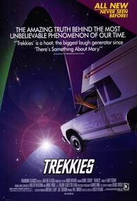 Trekkies - 11 x 17 Movie Poster - Style A