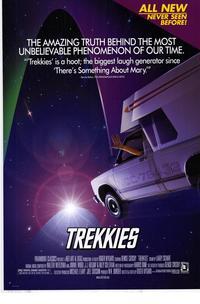 Trekkies - 27 x 40 Movie Poster - Style A