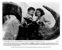 Tremors - 8 x 10 B&W Photo #3