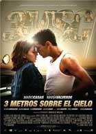 Tres metros sobre el cielo - 11 x 17 Movie Poster - Spanish Style B