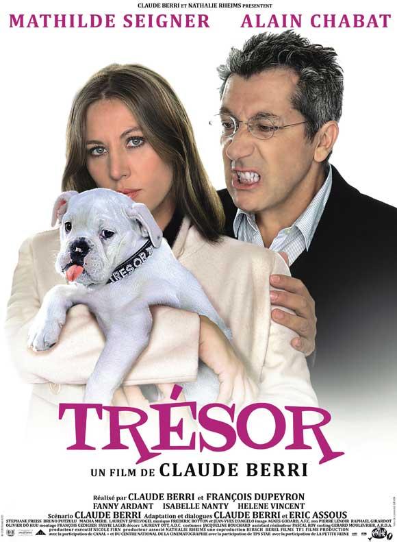 Tresor movie