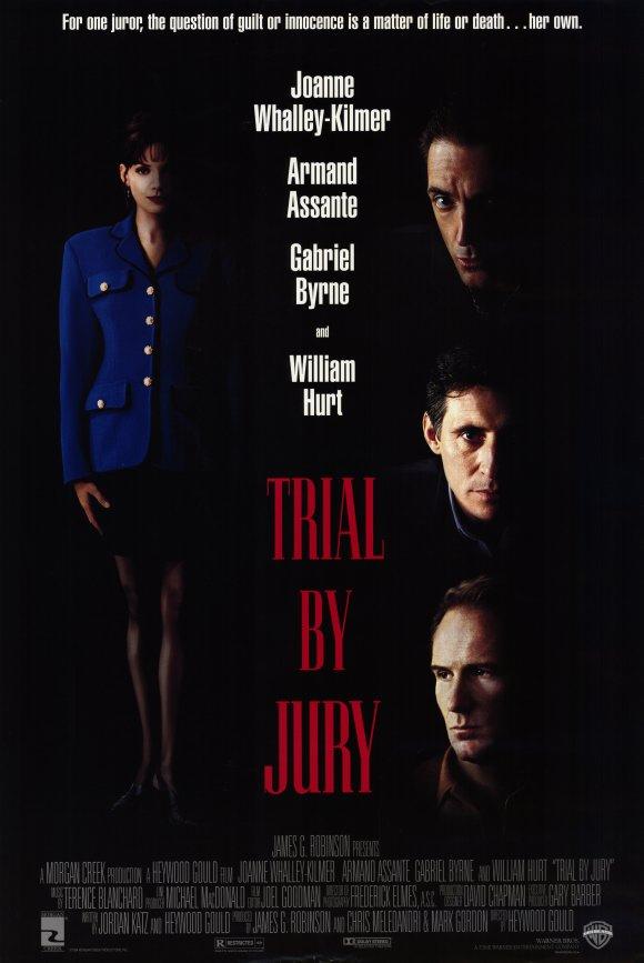 Trial By Jury Film
