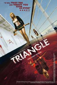 Triangle - 11 x 17 Movie Poster - UK Style A