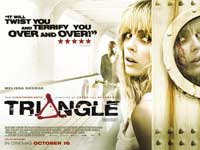 Triangle - 11 x 17 Movie Poster - UK Style B